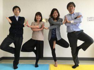 Yoga for Cancer~がんの方のためのヨガ・乳がんリハビリヨガ~